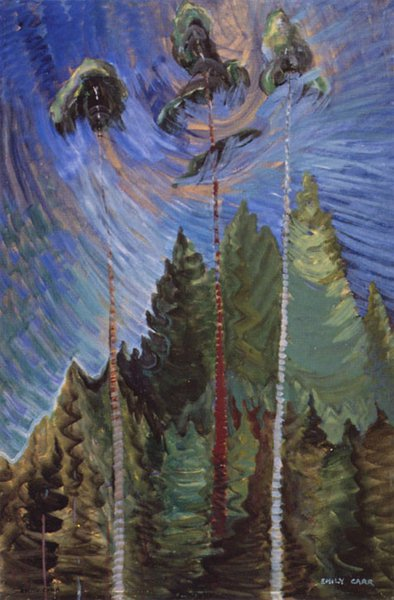 EmilyCarr-Odds-and-Ends-DateUnknown